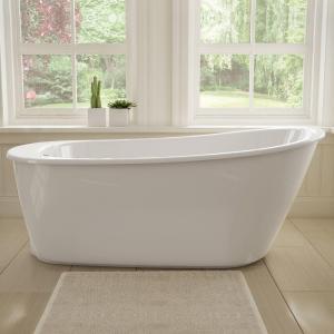 MAAX SAX Freestanding Tub